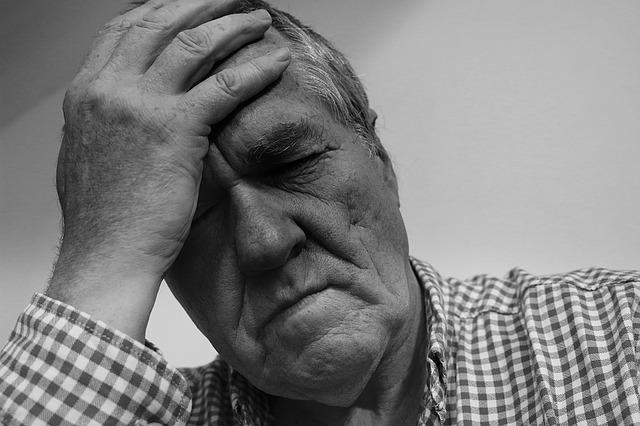 bolení hlavy